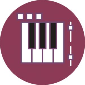 Music examinations - electronic keyboard