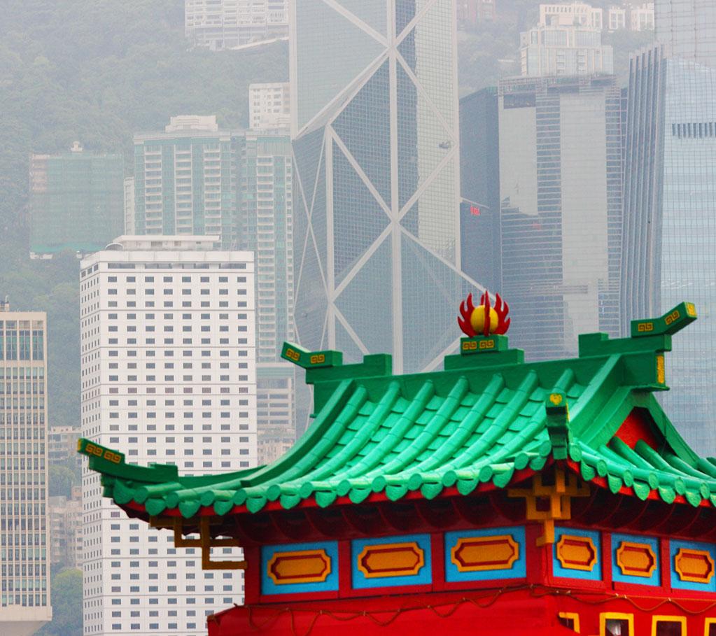 NCM Hong Kong