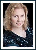 Dr Elizabeth Stratford - Principal